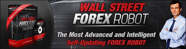 Wall street forex robot mt4