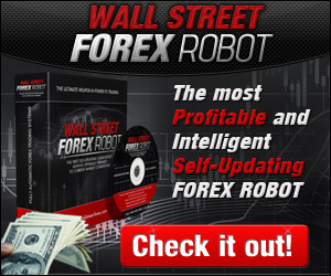 WallStreet Forex Robot