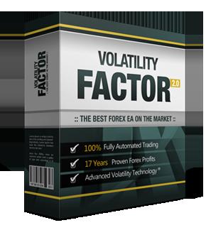 Volatility Factor Forex Robot