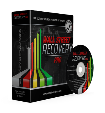 Version 1.3 of WallStreet Recovery PRO is released!