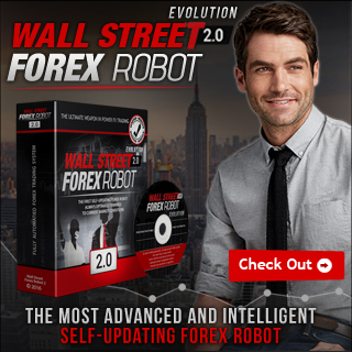 WallStreet Forex Robot Review and Demo-Best Forex Robot and Spy?