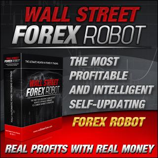 Wall street forex 4.5