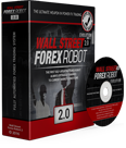 WallStreet Forex Robot 2.0 Evolution Back Test Results on EURUSD