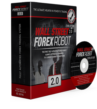 Download WallStreet Forex Robot 2.0 Evolution