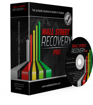 Download WallStreet Recovery Pro